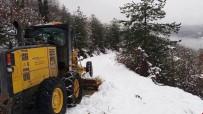 Bartın Valisi Dirim'den Kar Tatili Açıklaması