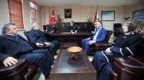 YEREL YÖNETİMLER - Başkan Karaosmanoğlu'dan Karamürsel'e Çıkarma