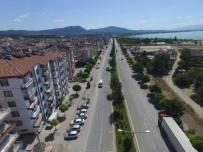 İNŞAAT RUHSATI - Beyşehir Belediyesi Bir Yılda 245 Yapıya Ruhsat Verdi