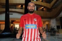 HEART - Boluspor 3 Oyuncu İle Sözleşme İmzaladı