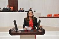 KÜLTÜR BAKANı - CHP Milletvekili Hürriyet, Kütahya'nın Sıkıntılarını Dört Bakana İletti