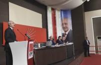 ANAYASA TASLAĞI - CHP Parti Meclisi Toplantısı
