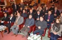 KATLIAM - CHP Yeşilyurt İlçe Danışma Kurulu Toplantısı Yapıldı