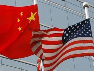 Çin'den ABD'ye yanıt