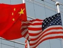SİBER SALDIRI - Çin'den ABD'ye yanıt