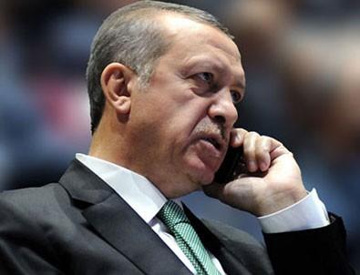 Erdoğan'dan şehit Fethi Sekin'in ailesine taziye telefonu