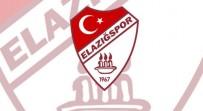 Elazığspor'a Nijeryalı Golcü