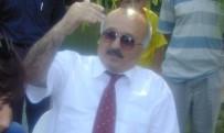 NECATI ÇELIK - İstanbul eski Emniyet Müdürü hayatını kaybetti