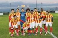 İRFAN BUZ - Evkur Yeni Malatyaspor'un Hazırlık Maçındaki Performansı Beğenildi