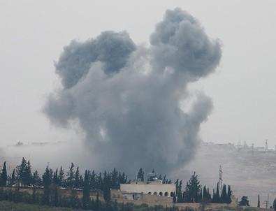 Fırat Kalkanı Harekatı'nda DEAŞ üyesi 32 terörist etkisiz hale getirildi