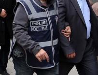 HDP - HDP'li başkan gözaltına alındı