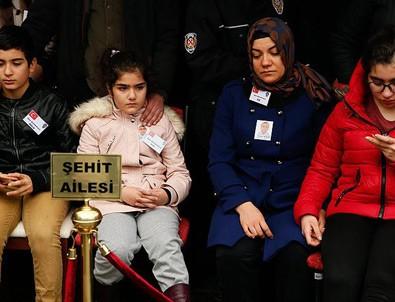 Şehit polis Fethi Sekin ve adliye çalışanı Musa Can'ın çocukları için yardım kampanyası
