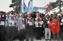 AKİF ÇAĞATAY KILIÇ - Kars'ta Sarıkamış Şehitlerini Anma Programı