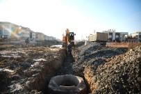 Keleş Açıklaması '4 İlçede 56 Mahalleye Daha Sağlam Altyapı'