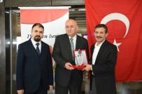 MESUT YıLDıRıM - KGC'nin Düzenlediği Başarı Gazeteciler Ödülleri Sahiplerini Buldu