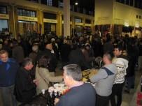 OKYANUS - Kıbrıs'ta İki Toplumlu Barış Etkinliği Yapıldı