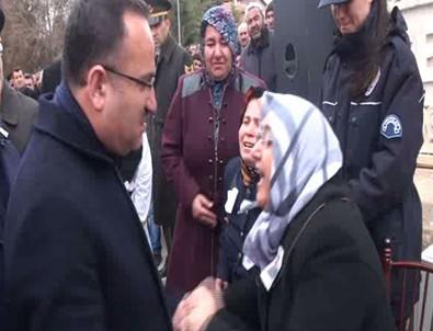 'Teröristlere şehit diyen Kılıçdaroğlu gitsin!'