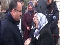 ŞEHİT YAKINI - 'Teröristlere şehit diyen Kılıçdaroğlu gitsin!'