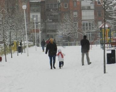 Kar nedeniyle sömestr tatili uzatıldı