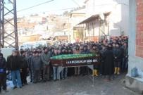 İŞ GÜVENLİĞİ - Maden Ocağındaki Kazada Ölen İşçi Toprağa Verildi