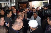 ŞAKIR ÖNER ÖZTÜRK - Mardin'de Husumetli Aileler Barıştı