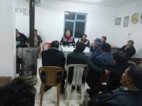 ALıŞKANLıK - Marmaris Jandarmasından  Vatandaşa Genel Asayiş Uyarısı