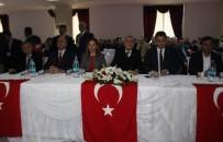 EMİN HALUK AYHAN - MHP Denizli'de Anayasa Bilgilendirme Toplantısı Düzenlendi