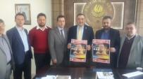 Milletvekili Mustafa Şükrü Nazlı Açıklaması Faaliyetlerinden Dolayı Eğitim-Bir-Sen'i Kutluyorum