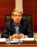 MÜSİAD'ın Dile Getirdiği Sorunları AK Parti İl Başkanı Mehmet Emin Öz, Çözüme Kavuşturdu