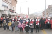 MUSTAFA GÜLER - 'Sarıkamış Şehitleri' Afyonkarahisar'da  Da Anıldı
