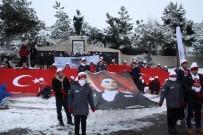 BOZOK ÜNIVERSITESI - Sarıkamış Şehitleri Yozgat'a Anıldı