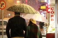 HAVA SICAKLIKLARI - Sıcaklık Bir Günde 25 Derece Düştü