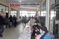 KERMES - Suriyeliler İçin Yardım Kermesi