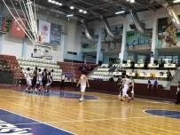 CELAL ATIK - Türkiye Basketbol 2. Ligi