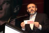 Ünal Açıklaması 'Rejim Değil, Siyasal Sistem Değişikliği'