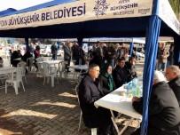 UZMAN JANDARMA - Uzman Çavuş Tolga Sağlam, Şahadetinin 1. Yılında Aydın'da Anıldı
