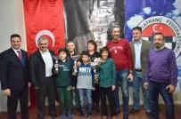SATRANÇ FEDERASYONU - 5 Ocak Kurtuluş Kupası Satranç Turnuvası