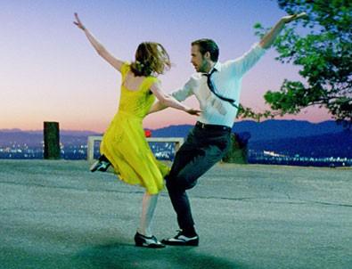 74. Altın Küre Ödülleri'ne 'La La Land' damgası