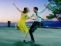 ÖDÜL TÖRENİ - 74. Altın Küre Ödülleri'ne 'La La Land' damgası