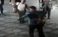 SANTIAGO - ABD'de 5 Kişinin Öldüğü Saldırı Kamerada
