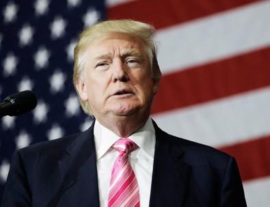 Trump'a Kudüs çağrısı