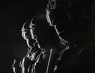 ABD özel kuvvetlerinden DEAŞ kampına operasyon