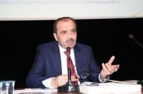 YEREL YÖNETİMLER - AK Parti Milletvekili Balta Meclis Üyeleri'ne Trabzon'da Eğitim Verdi