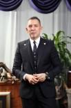EĞİTİM KOMİSYONU - Akpınar, 'Mavi Diploma Eki Verebilecek Duruma Ulaştık'