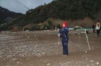 MUSTAFA KAPLAN - Antalya Balık Tutma Yarışması