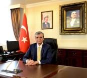Ardahan Valisi Gazeteciler Günü'nü Kutladı
