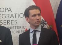 MUSEVİ CEMAATİ - Avusturya'da Başörtüsü Yasağı