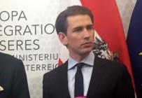 MUSEVİ CEMAATİ - Avusturya'da Skandal Öneriye Tepki Çığ Gibi