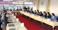 SITKI KOÇMAN ÜNİVERSİTESİ - Aydın'da 'Yöneticinin Adaleti' Konulu Konferans Düzenlendi