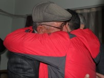 MURAT ZORLUOĞLU - Baba Halisdemir'den Sekin'in kardeşine anlamlı konuşma